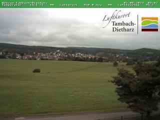 Wetter Tambach Dietharz