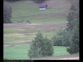 Webcam Finsterwald