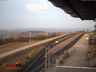 live webcam brockenbahnhof