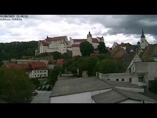 Wetter In Colditz