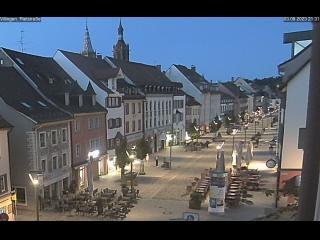 Ziefle villingen schwenningen live webcam