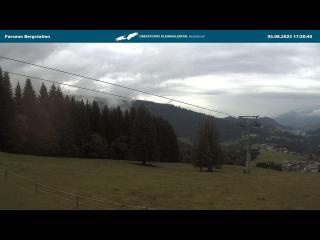 Hirschegg Wetter