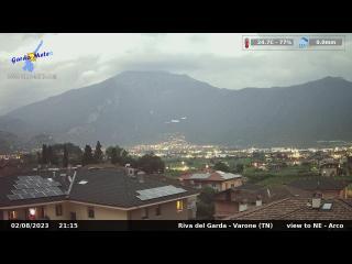 Riva Del Garda Wetter