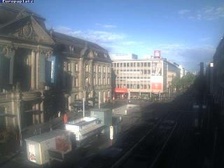 Wette Karlsruhe