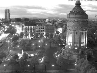 Www.Wetter Mannheim