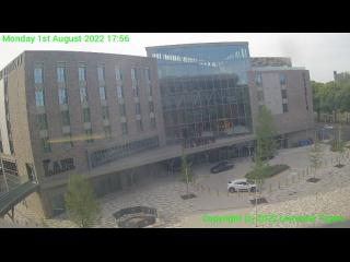 Leicester webcam