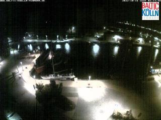 Webcam Auf Fehmarn