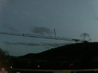 Wetter Im Odenwald