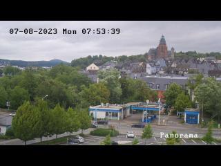 Webcam Driedorf