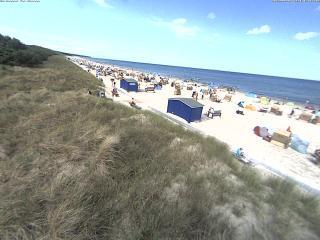 Wetter Karlshagen