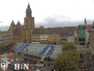 Wettervorhersage Heilbronn