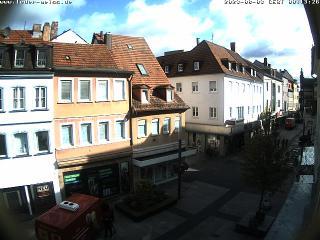 Wetter In Schweinfurt