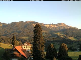 Webcam Schwarzenberg