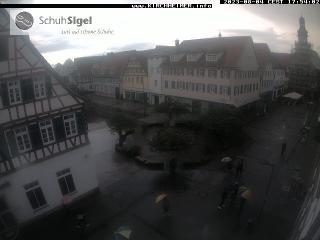 Wetter Kirchheim Unter Teck