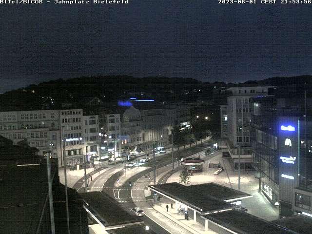 Google Wetter Bielefeld