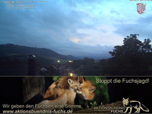 Wetter In Eschenburg
