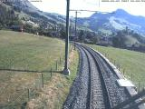 weather Webcam Gstaad (Bernese Oberland, Saanenland)