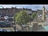 temps Webcam Thirsk