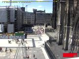 weather Webcam Köln