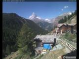weather Webcam Zermatt (Wallis, Matterhorn)