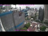 meteo Webcam Bangkok
