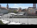 temps Webcam Sibiu