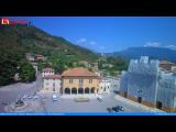Preview Temps Webcam Vittorio Veneto