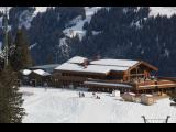Preview Meteo Webcam Gstaad (Berner Oberland, Saanenland)