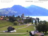 Preview Meteo Webcam Spiez