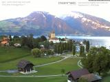Preview Wetter Webcam Spiez