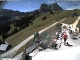 Preview Temps Webcam Pfronten (Allgäu)