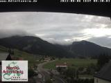 weather Webcam Balderschwang