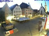 Preview Wetter Webcam Rottenburg am Neckar