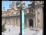 Preview Wetter Webcam Zaragoza