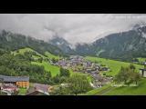 Preview Wetter Webcam Au (Vorarlberg, Bregenzer Wald)