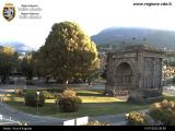 Preview Wetter Webcam Aosta