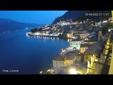 Preview Temps Webcam Limone sul Garda (Gardasee)