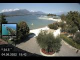 Preview Wetter Webcam Manerba del Garda