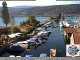 temps Webcam Erlach (LAC DE BIENNE)