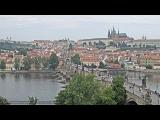 temps Webcam Prague