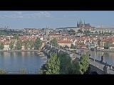 weather Webcam Prague