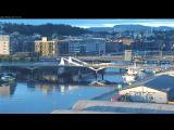 Preview Wetter Webcam Trondheim (Hurtigruten)