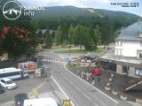 weather Webcam Špindlerův Mlýn