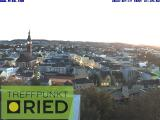 Preview Weather Webcam Ried im Innkreis