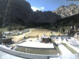 tiempo Webcam Leukerbad (Wallis)