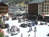 Preview Wetter Webcam Zermatt (Wallis, Matterhorn)