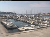 Wetter Webcam Poreč (Istrien)