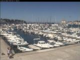 weather Webcam Poreč (Istria)